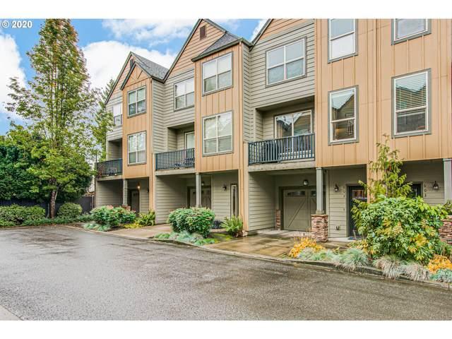 607 NE 85TH Cir, Vancouver, WA 98665 (MLS #20349312) :: Lux Properties