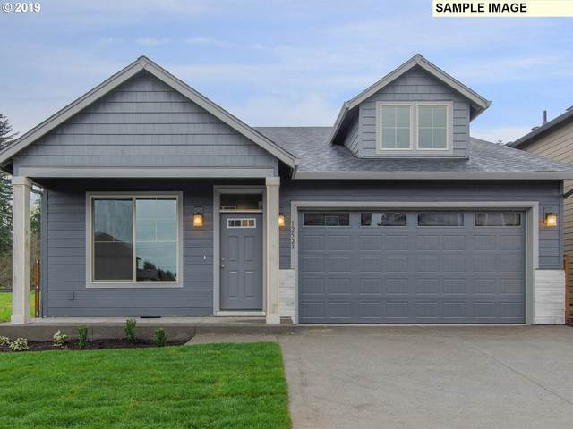 12650 NE 109th St, Vancouver, WA 98682 (MLS #20349366) :: Next Home Realty Connection