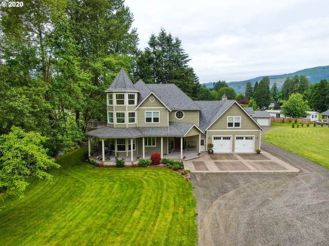 41759 Deerhorn Rd, Springfield, OR 97478 (MLS #20349459) :: Premiere Property Group LLC