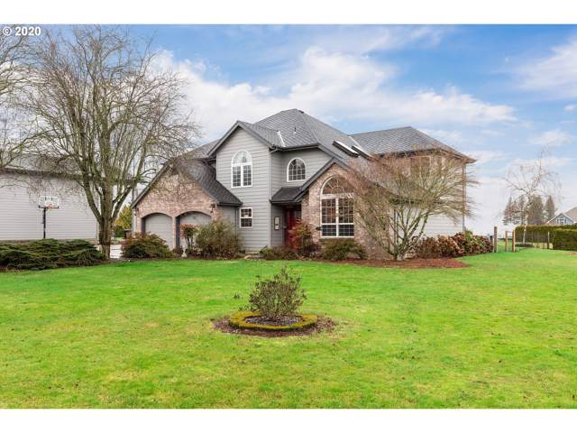 31855 S Kyllo Rd, Molalla, OR 97038 (MLS #20349525) :: Next Home Realty Connection