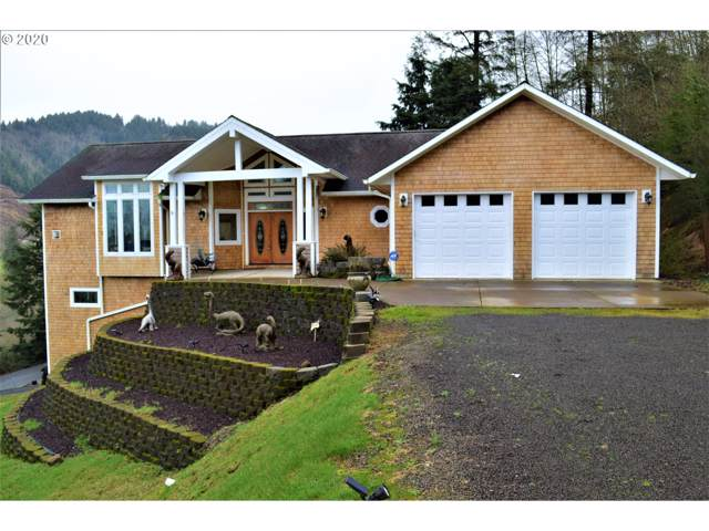 770 Marvin Rd, Tillamook, OR 97141 (MLS #20349574) :: The Liu Group