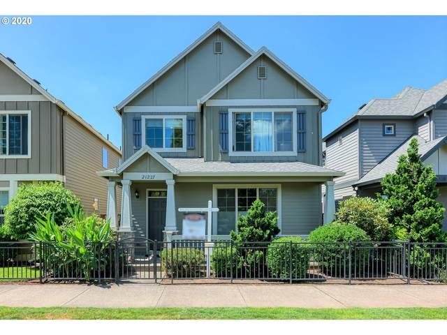 21227 SW Baler Way, Sherwood, OR 97140 (MLS #20349650) :: Townsend Jarvis Group Real Estate