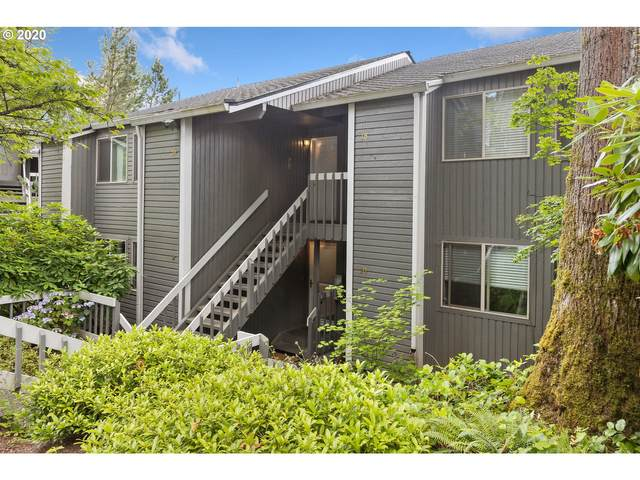 44 Eagle Crest Dr #9, Lake Oswego, OR 97035 (MLS #20349710) :: Townsend Jarvis Group Real Estate