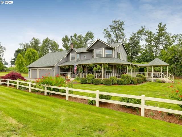 32410 SE Proctor St, Gresham, OR 97080 (MLS #20349724) :: McKillion Real Estate Group