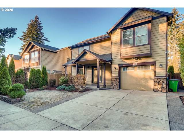 15801 NE Everett Ct, Portland, OR 97230 (MLS #20349745) :: Next Home Realty Connection