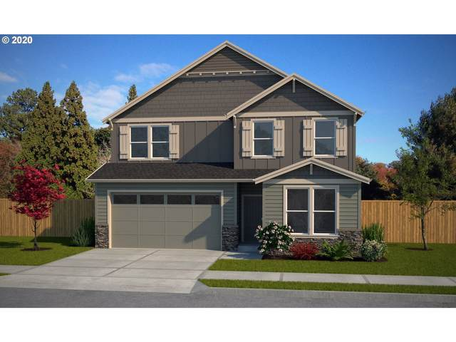 15407 SE Woodcraft Ln Lot99, Happy Valley, OR 97086 (MLS #20349766) :: Next Home Realty Connection