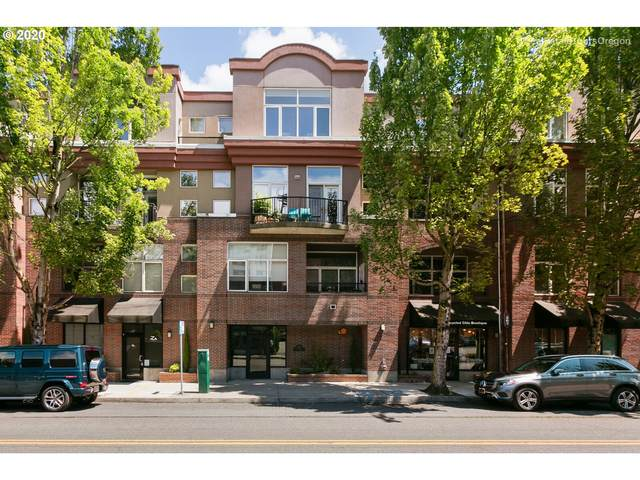 618 NW 12TH Ave #212, Portland, OR 97209 (MLS #20349792) :: Piece of PDX Team