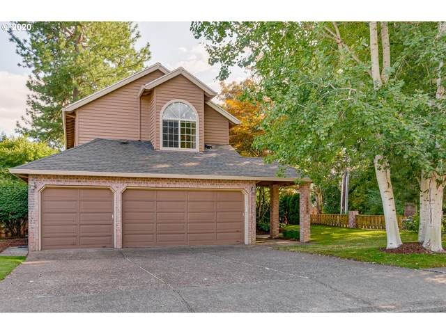 13098 SW Bradley Ln, Tigard, OR 97224 (MLS #20349836) :: Next Home Realty Connection