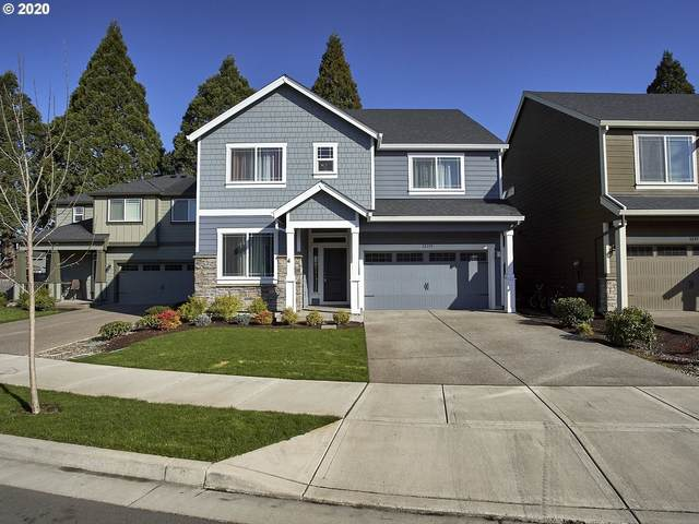 32375 NW Wascoe St, North Plains, OR 97133 (MLS #20349894) :: Premiere Property Group LLC