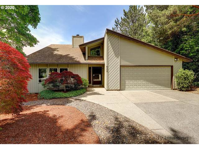 625 NW 87TH Ter, Portland, OR 97229 (MLS #20349945) :: Cano Real Estate