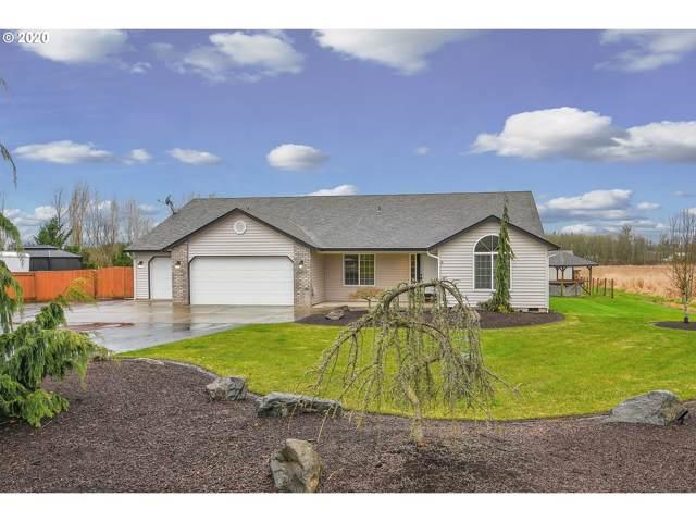 17816 NE 164TH Cir, Brush Prairie, WA 98606 (MLS #20349964) :: Next Home Realty Connection
