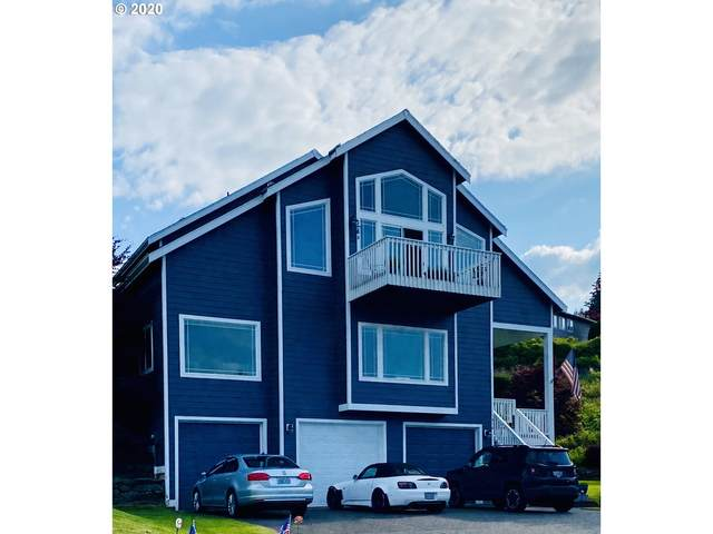 1816 21st St, Puyallup, WA 98372 (MLS #20350025) :: Beach Loop Realty
