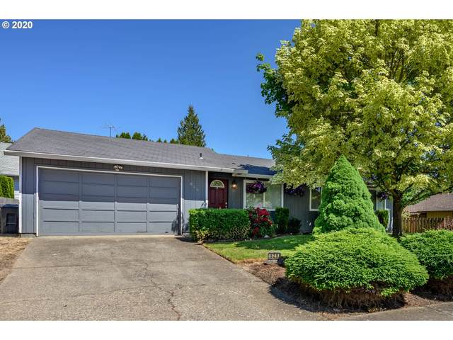 620 NW Coventry Way, Mcminnville, OR 97128 (MLS #20350071) :: Piece of PDX Team