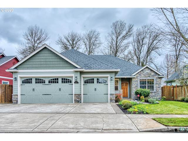2475 Borders Dr, Eugene, OR 97404 (MLS #20350196) :: Song Real Estate