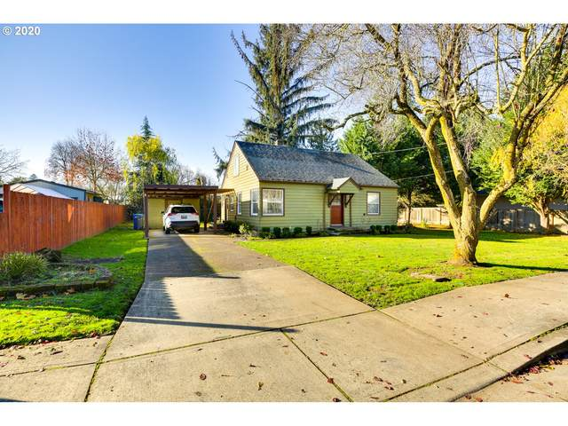 202 Tout St, Woodburn, OR 97071 (MLS #20350460) :: Next Home Realty Connection