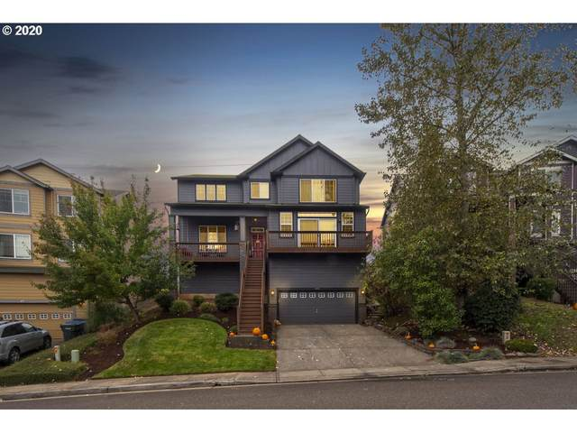 483 Golden Eagle St NW, Salem, OR 97304 (MLS #20350492) :: Beach Loop Realty