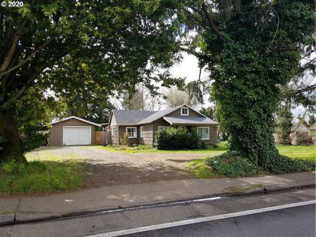 4930 Barger Dr, Eugene, OR 97402 (MLS #20350511) :: Cano Real Estate