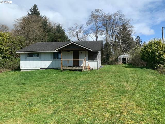 7825 14TH St, Bay City, OR 97107 (MLS #20350513) :: McKillion Real Estate Group