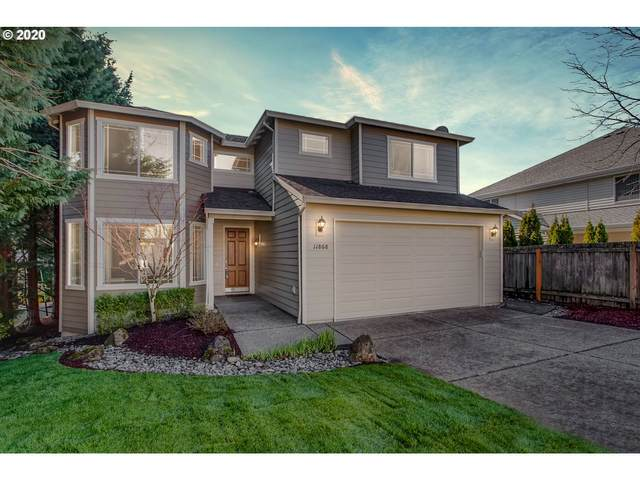 11868 NW Permian Ct, Portland, OR 97229 (MLS #20350692) :: McKillion Real Estate Group