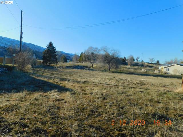 105 Foothill, Baker City, OR 97814 (MLS #20350727) :: Gustavo Group