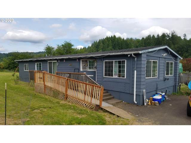 22090 Highway 47, Yamhill, OR 97148 (MLS #20350758) :: Piece of PDX Team