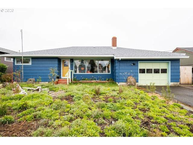 358 NE 6TH St, Newport, OR 97365 (MLS #20350802) :: Fox Real Estate Group