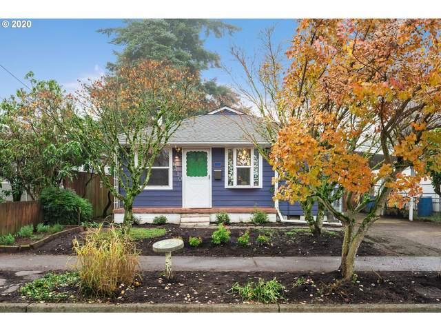 6410 SE Reedway St, Portland, OR 97206 (MLS #20350828) :: Premiere Property Group LLC