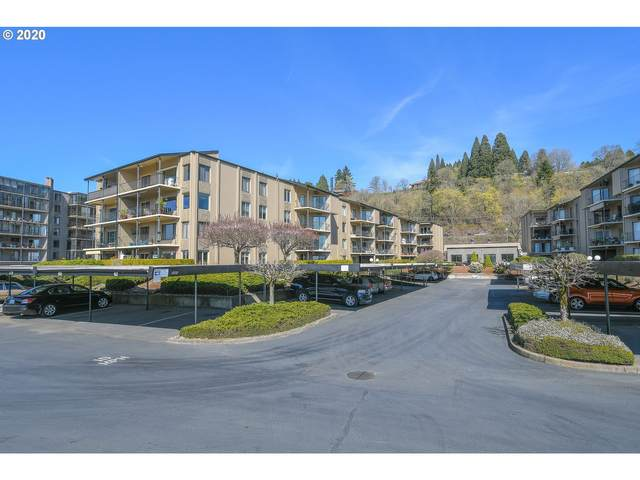 5565 E Evergreen Blvd #3302, Vancouver, WA 98661 (MLS #20350834) :: Gustavo Group