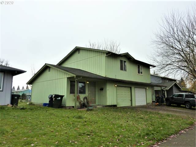 25 U St, Springfield, OR 97477 (MLS #20351312) :: Townsend Jarvis Group Real Estate