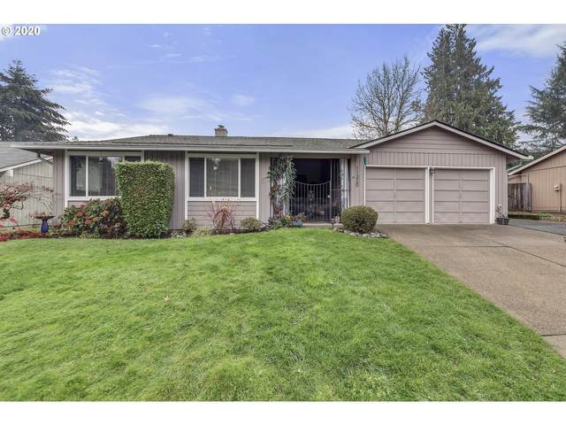 11320 SW Cottonwood Ln, Tigard, OR 97223 (MLS #20351657) :: Premiere Property Group LLC