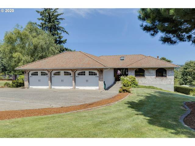 21155 SE Curtis Rd, Damascus, OR 97089 (MLS #20351920) :: Premiere Property Group LLC