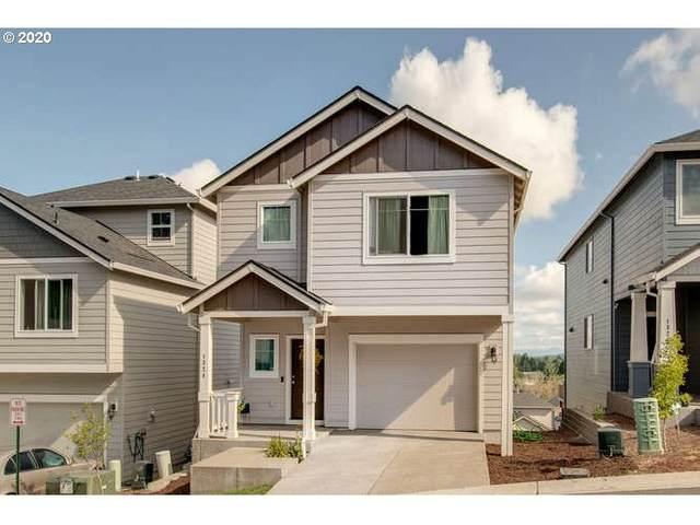 1324 NE 70TH St, Vancouver, WA 98665 (MLS #20352233) :: Brantley Christianson Real Estate