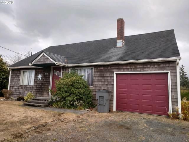 2115 S Roosevelt Dr, Seaside, OR 97138 (MLS #20352327) :: Holdhusen Real Estate Group