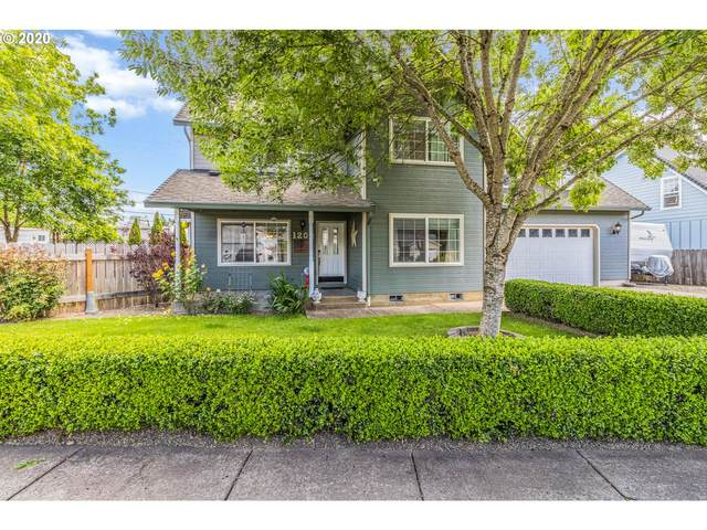 1200 Edgewater Ln, Cottage Grove, OR 97424 (MLS #20352459) :: Holdhusen Real Estate Group