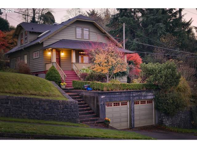 1413 Lexington Ave, Astoria, OR 97103 (MLS #20352505) :: Gustavo Group