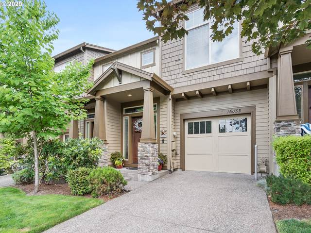 16053 NW Hildago Ln, Portland, OR 97229 (MLS #20352609) :: Next Home Realty Connection