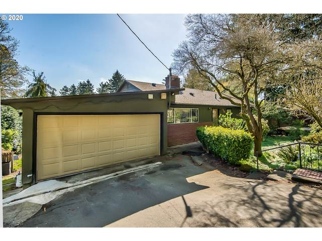 9416 SW View Point Ter, Portland, OR 97219 (MLS #20352829) :: Beach Loop Realty
