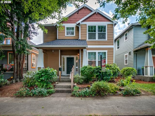 3719 N Williams Ave, Portland, OR 97227 (MLS #20352871) :: The Galand Haas Real Estate Team