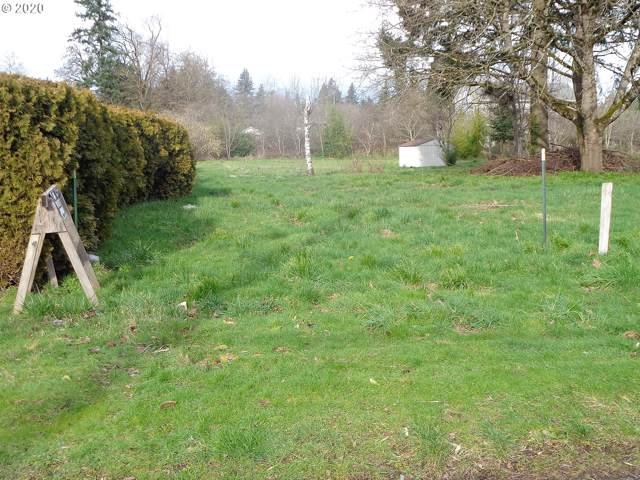 12901 SE Raymond St, Portland, OR 97236 (MLS #20352895) :: TK Real Estate Group