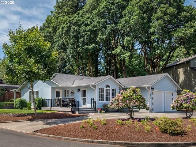 59401 Ponderosa Dr, St. Helens, OR 97051 (MLS #20352907) :: Premiere Property Group LLC