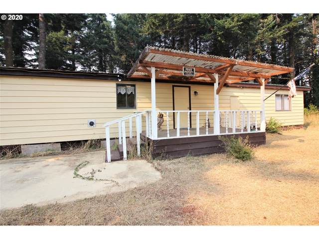 44440 Finch Ln, Sixes, OR 97476 (MLS #20352981) :: Gustavo Group