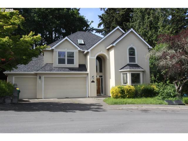 7555 SW Becky Ct, Beaverton, OR 97007 (MLS #20353033) :: Cano Real Estate