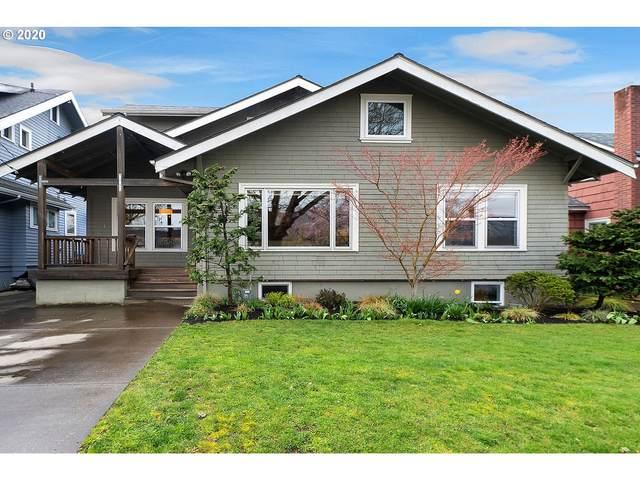 3345 NE 22ND Ave, Portland, OR 97212 (MLS #20353201) :: Premiere Property Group LLC
