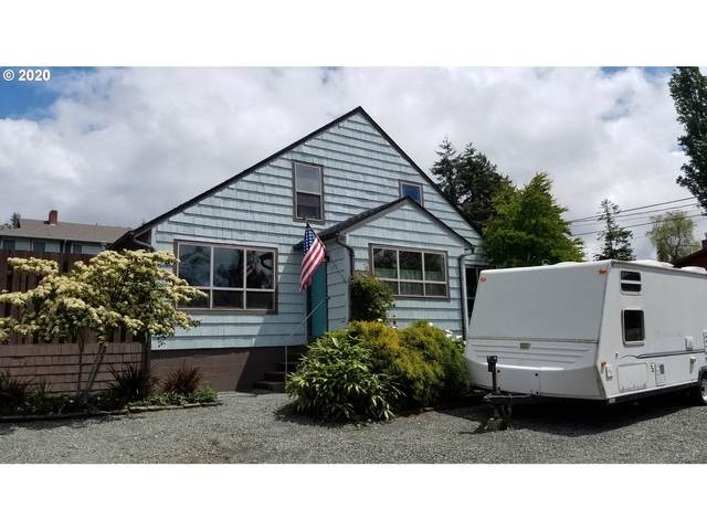 1753 20TH, Myrtle Point, OR 97458 (MLS #20353209) :: Townsend Jarvis Group Real Estate