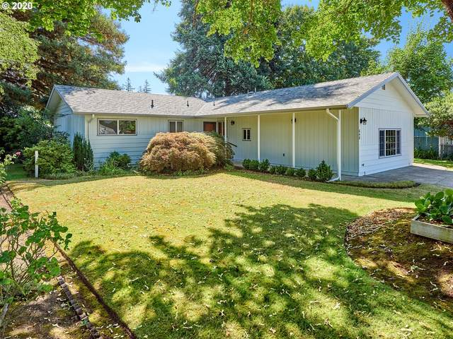 648 N Dahlia Pl, Canby, OR 97013 (MLS #20353249) :: Fox Real Estate Group