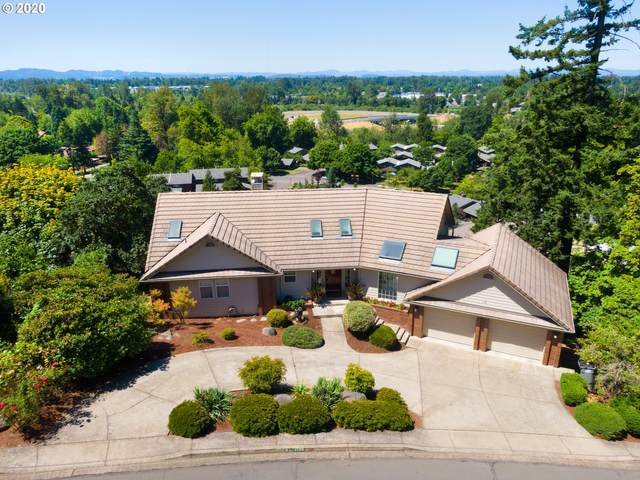 2139 Stone Crest Dr, Eugene, OR 97401 (MLS #20353305) :: Fox Real Estate Group