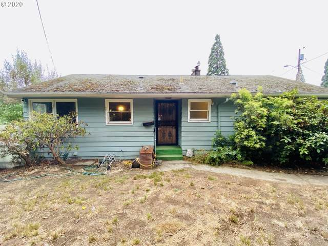 16699 SE Oatfield Rd, Milwaukie, OR 97267 (MLS #20353385) :: Duncan Real Estate Group
