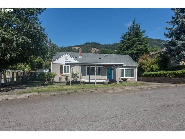 758 NE Leon Ave, Myrtle Creek, OR 97457 (MLS #20353561) :: Townsend Jarvis Group Real Estate