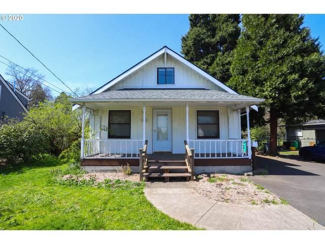 2329 SE 92ND Ave, Portland, OR 97216 (MLS #20353718) :: Homehelper Consultants