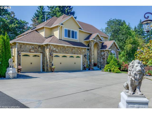 14168 NW Pioneer Rd, Beaverton, OR 97006 (MLS #20353750) :: Cano Real Estate